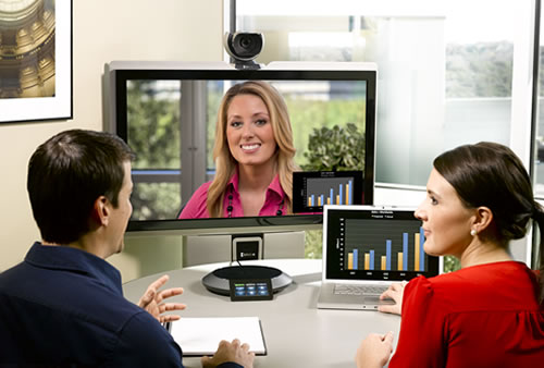 How video conferencing can help your sales team