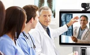 Lifesize Medical Video Conferencing