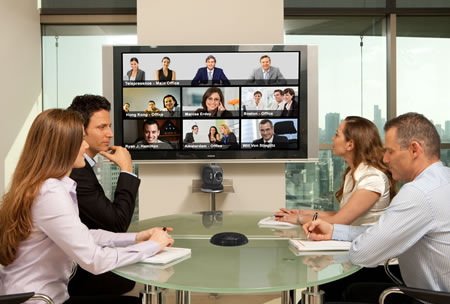How Recruiters are Embracing Video Conferencing and Becoming More ...
