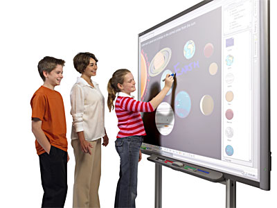Interactive Whiteboards vs. Traditional Blackboards in Education ...
