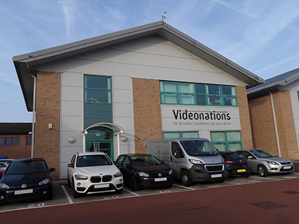 Videonations Head Office